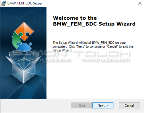 FEM-Key-programming-by-obd-Software-installing-step-2