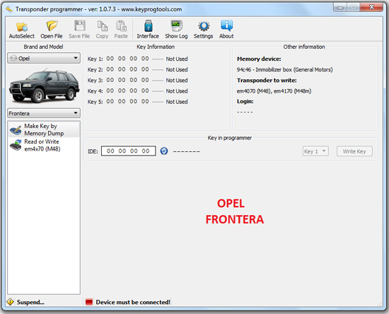 10-OPEL-key-learning-programming-device