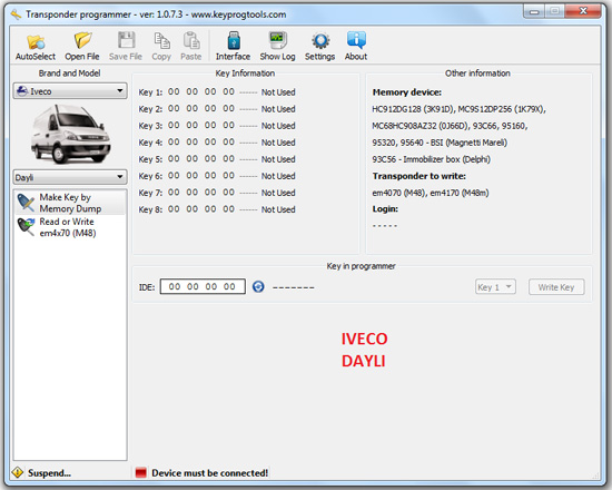 18-IVECO-key-learning-programming-device