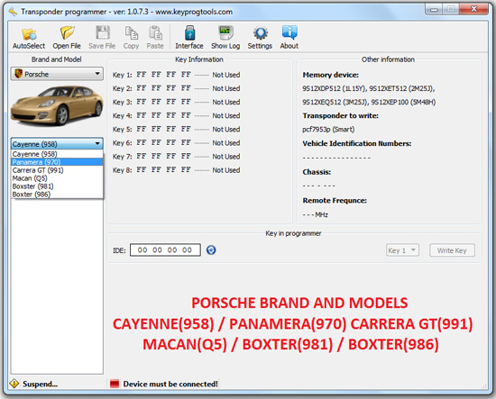 5-Porsche-panamera-key-learning-programming-device