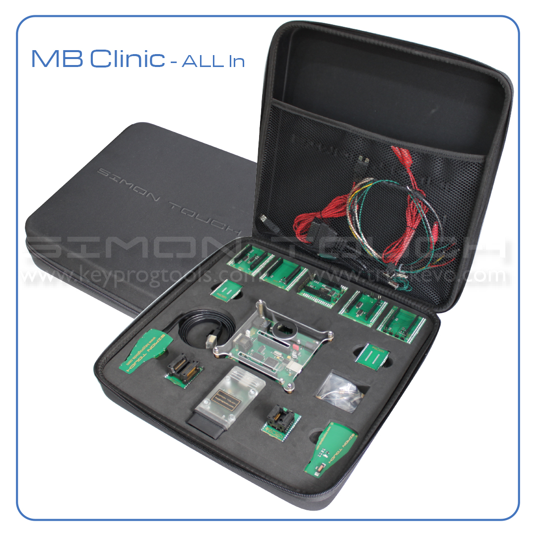 MB clinic website bag
