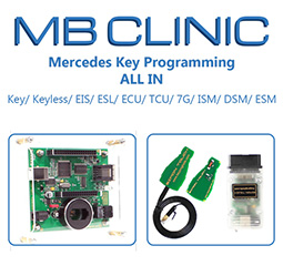 mb clinic website ad