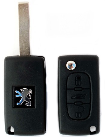 peugeot-flip-key-cover-remote