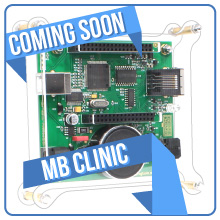 MB clinic square home page